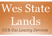 Wes State Lands